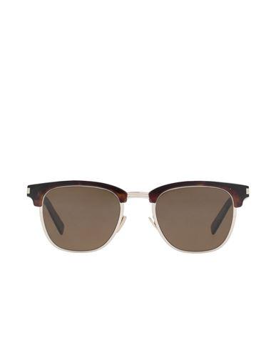 Солнечные очки Saint Laurent