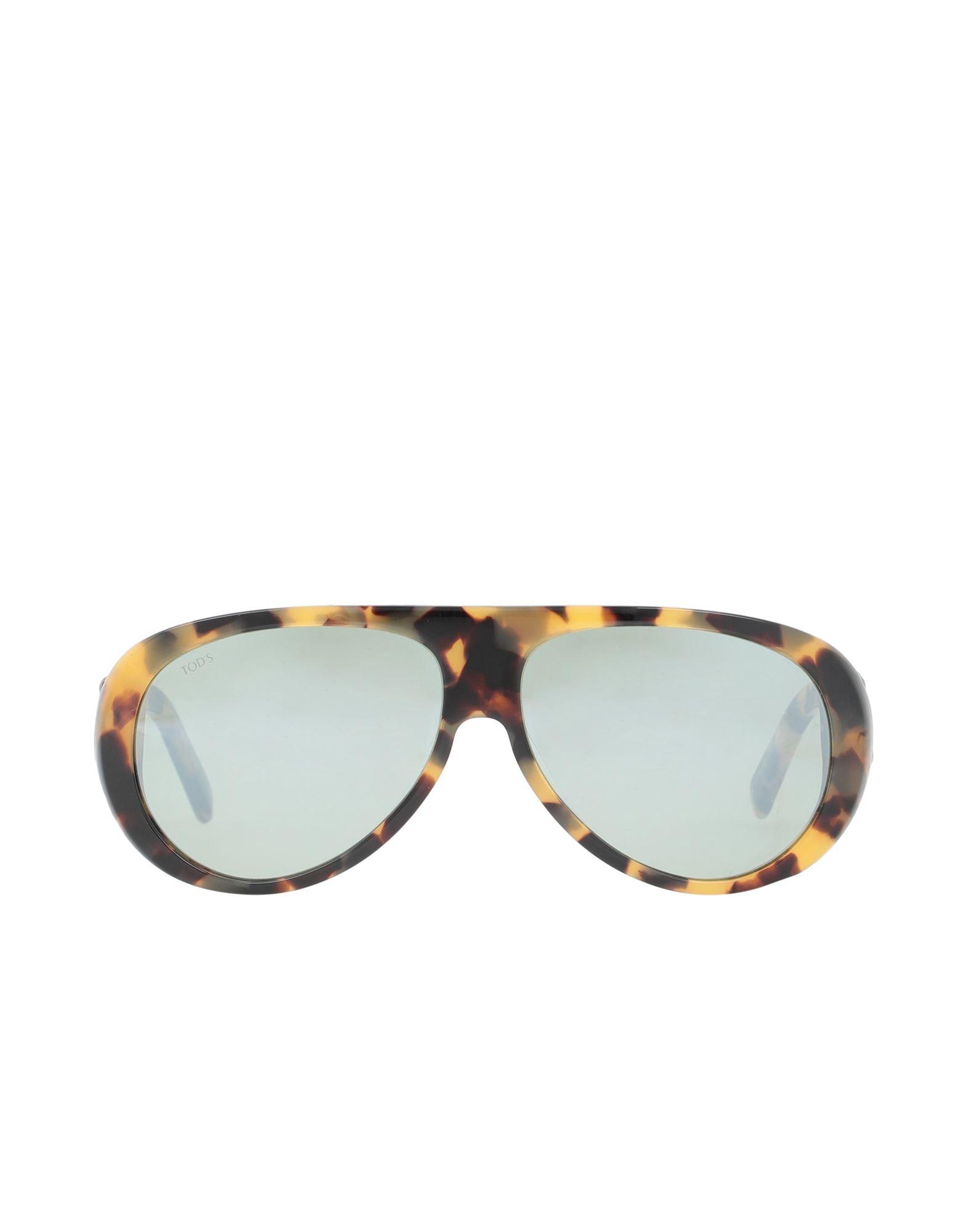 TOD'S Солнечные очки очки