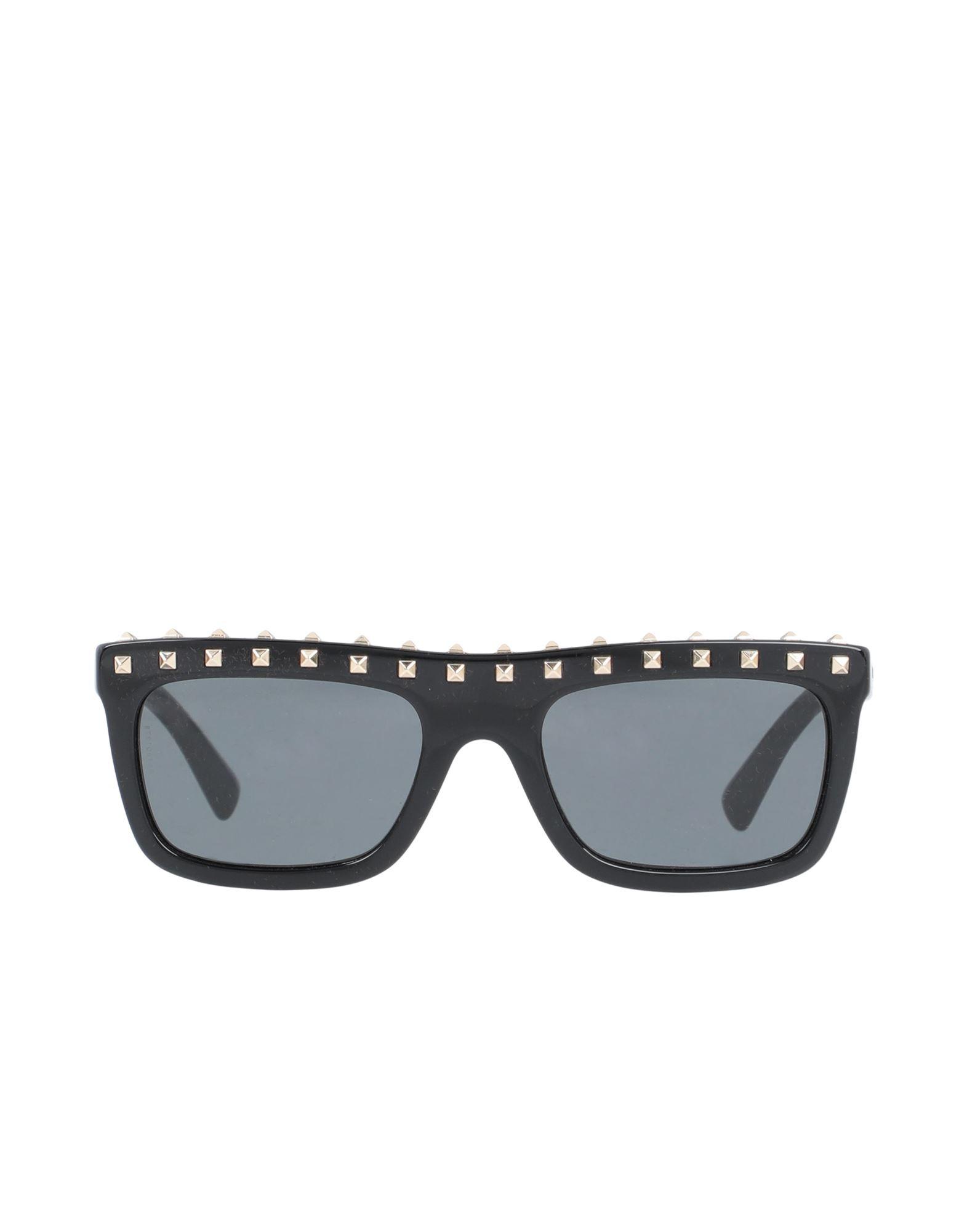 VALENTINO Солнечные очки furla солнечные очки