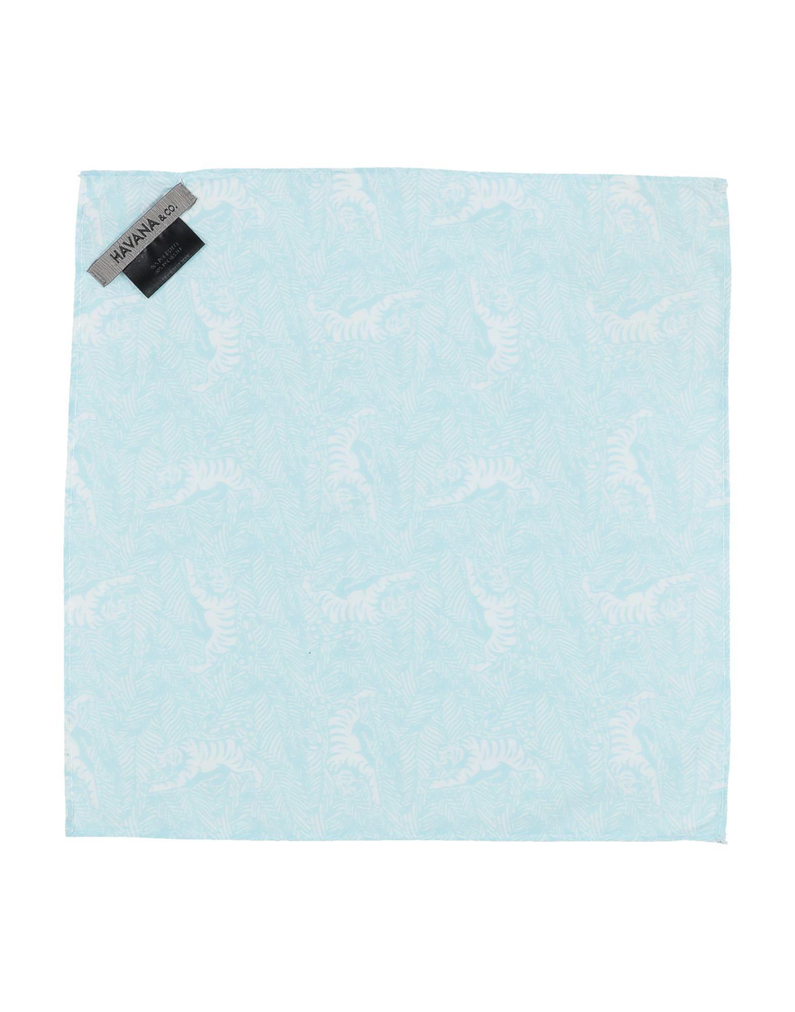 HAVANA & CO. Square scarves - Item 46743596