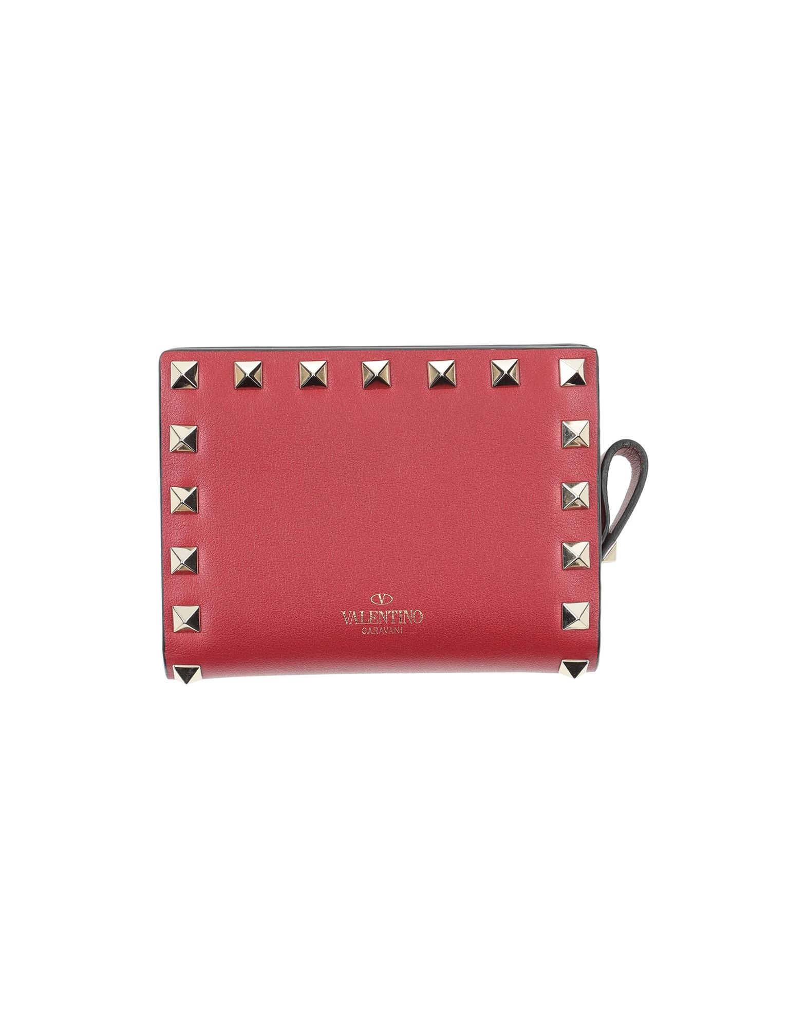 Фото - VALENTINO GARAVANI Бумажник valentino garavani аксессуары для сумок