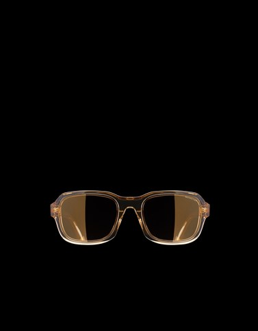 ICEBRIDGE Light brown Eyewear Man