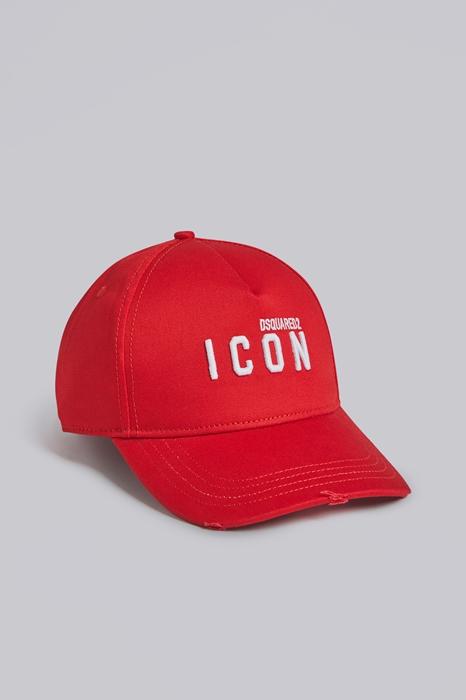 Unisex Chapeau Taille OneSize 100% Coton - Dsquared2 - Modalova