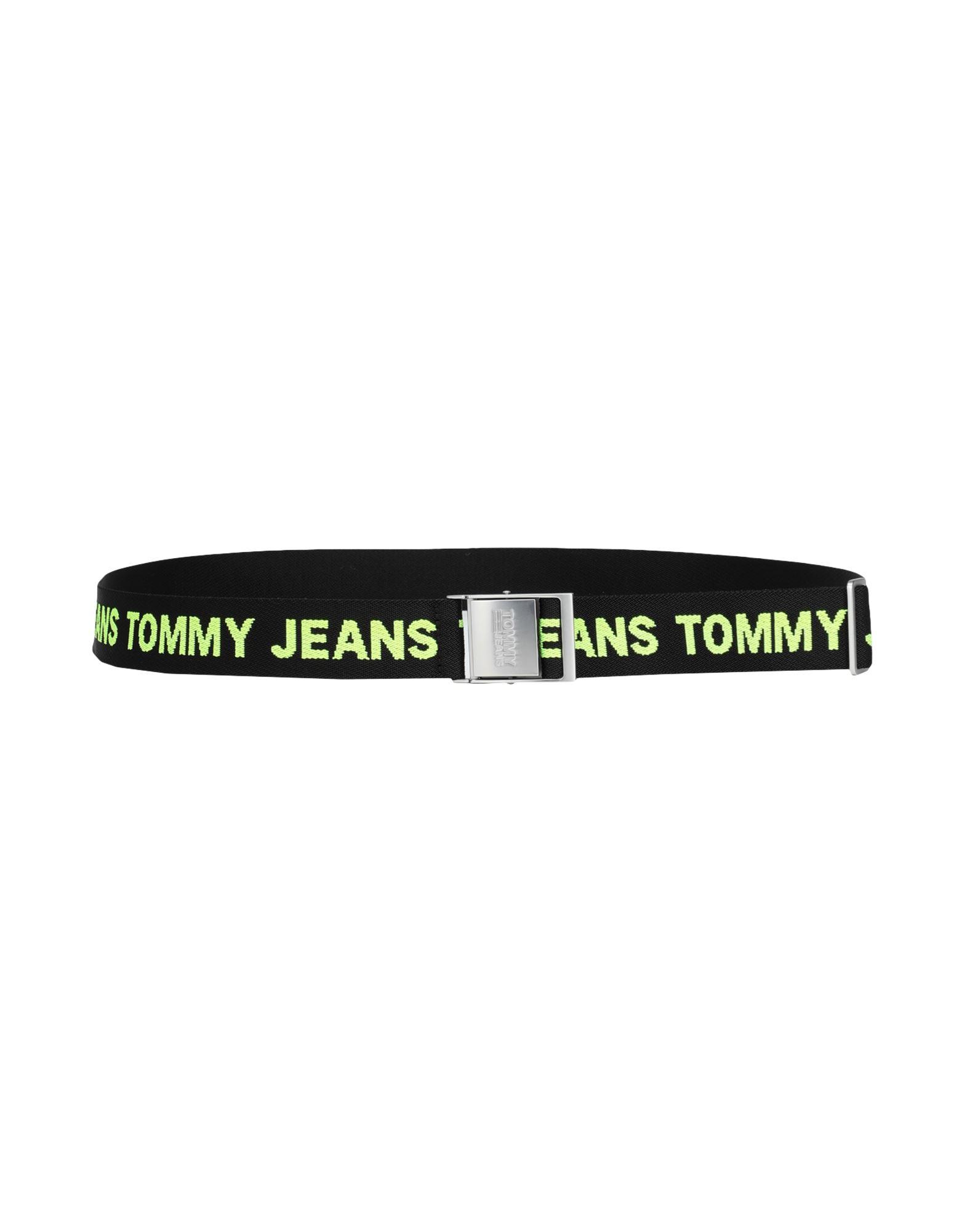 Фото - TOMMY JEANS Ремень платье tommy jeans dw0dw07907 c87 twilight navy