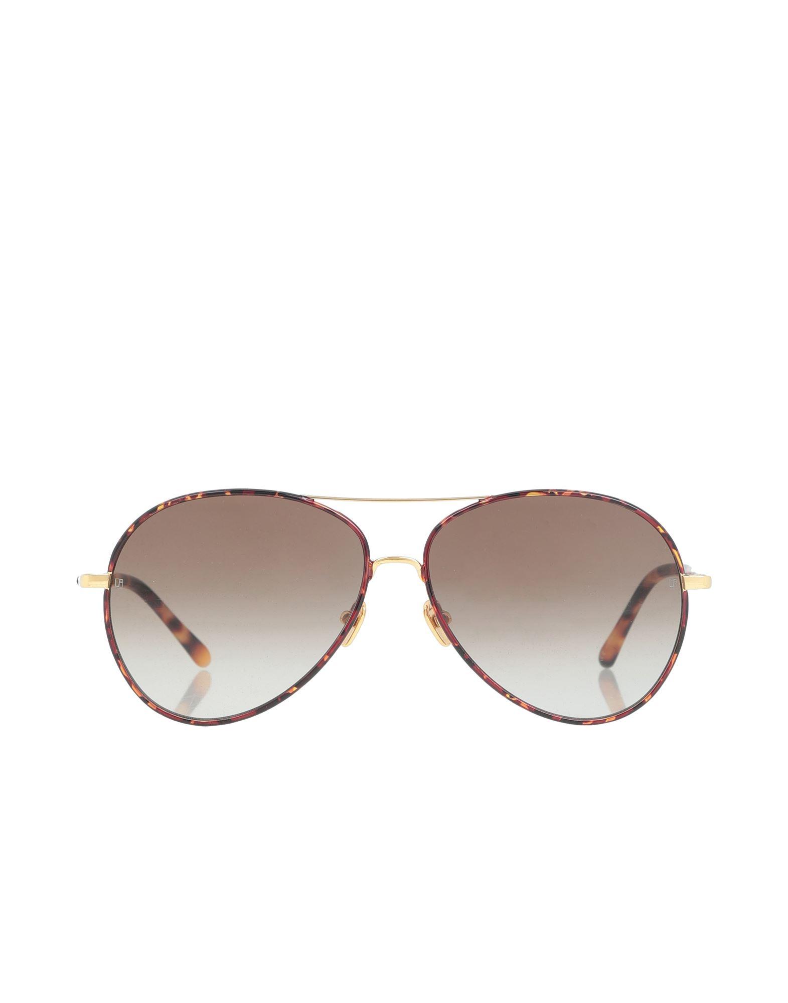 LINDA FARROW Солнечные очки linda ronstadt linda ronstadt classic linda ronstadt just one look 3 lp