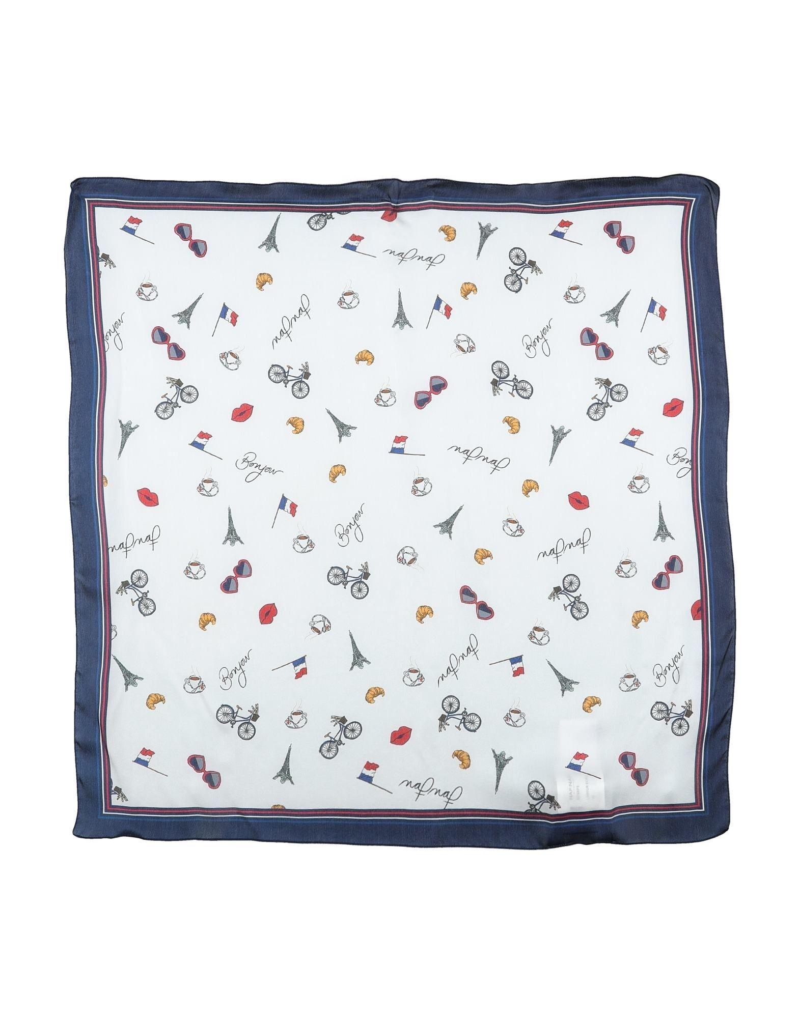 NAF NAF Square scarves - Item 46748110