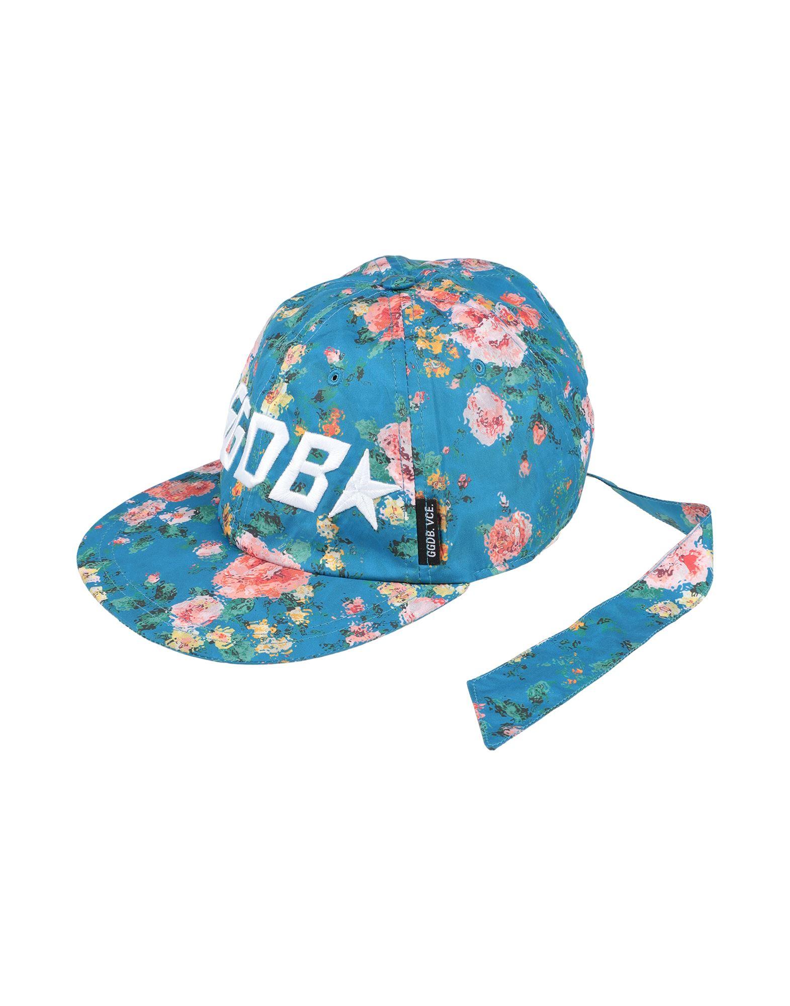 GOLDEN GOOSE DELUXE BRAND Hats - Item 46750177