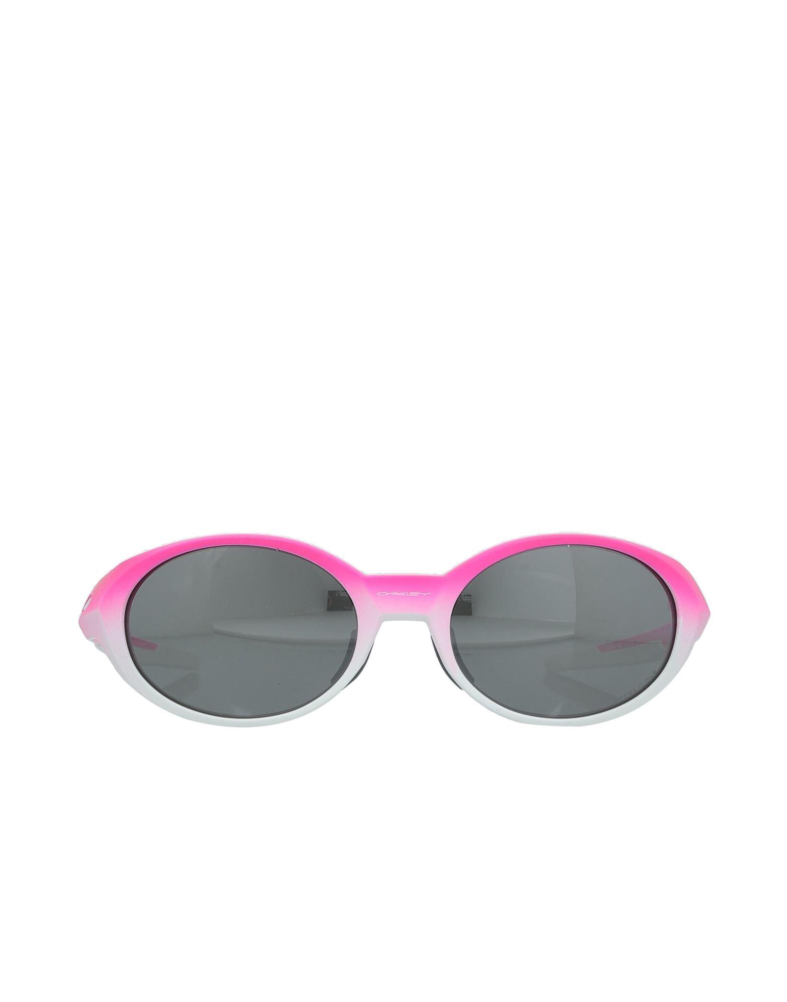 Фото - OAKLEY Солнечные очки очки oakley oakley c 3 crankshaft черный onesize