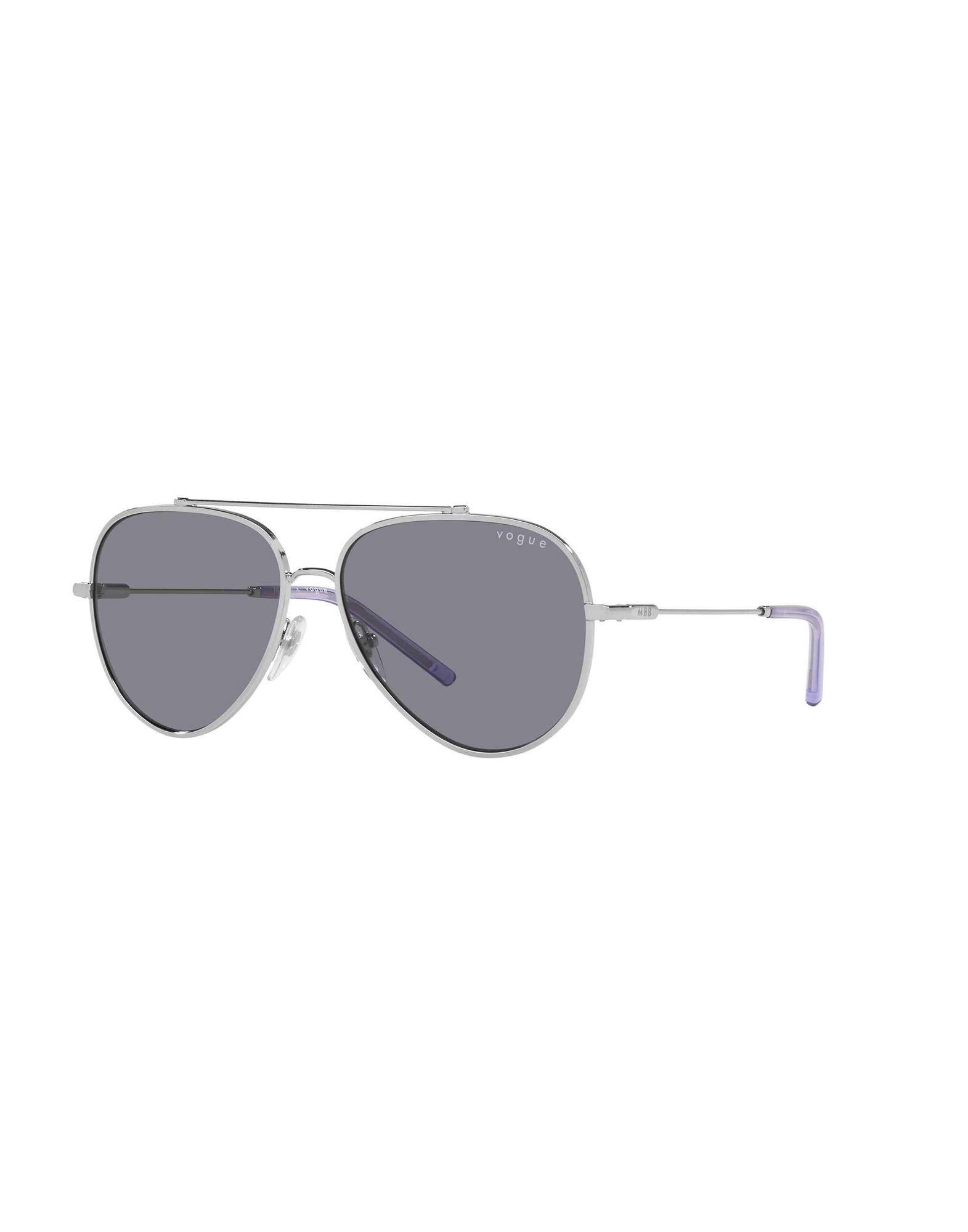 MBB x VOGUE Солнечные очки vogue солнечные очки