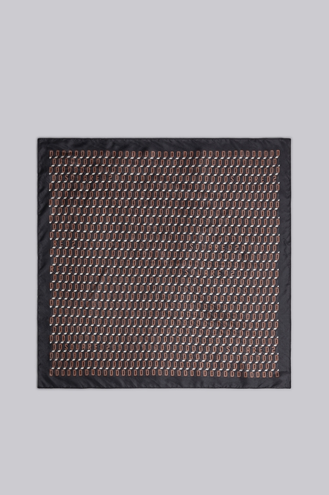 Foulard Taille OneSize 100% Soie - Dsquared2 - Modalova