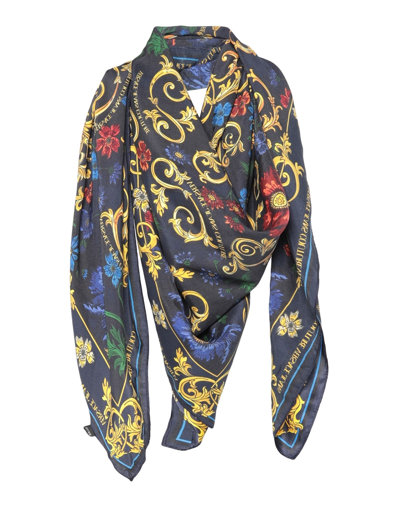 versace gianni versace couture VERSACE JEANS COUTURE Шарф