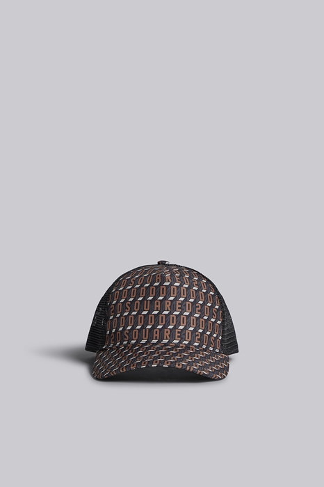 Chapeau Taille OneSize 100% Polyester - Dsquared2 - Modalova