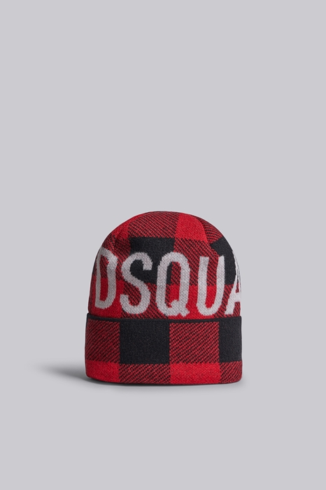 Chapeau Taille OneSize 100% Laine - Dsquared2 - Modalova