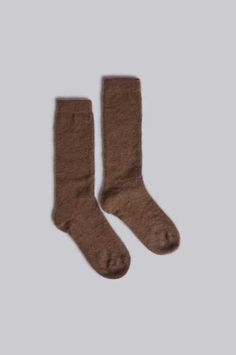 Chaussette basse Taille 36-37 48% Laine mohair 34% Polyamide 17% Laine 1% Élasthanne - Dsquared2 - Modalova