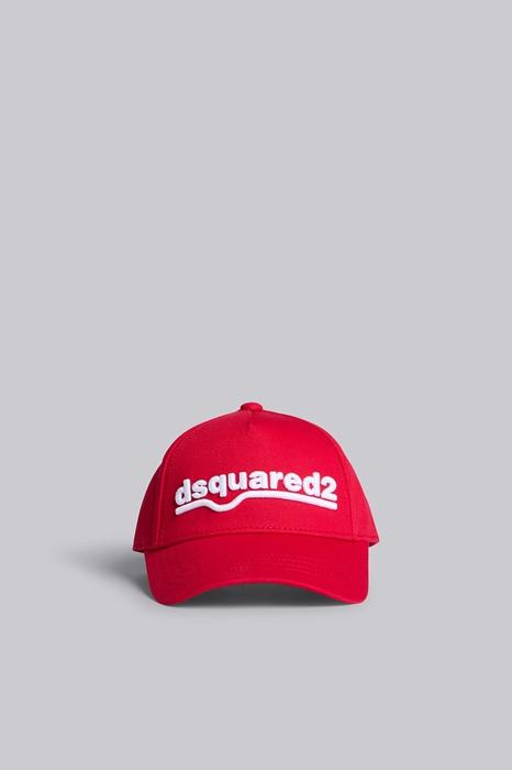 Unisex Chapeau Taille I 100% Coton - Dsquared2 - Modalova