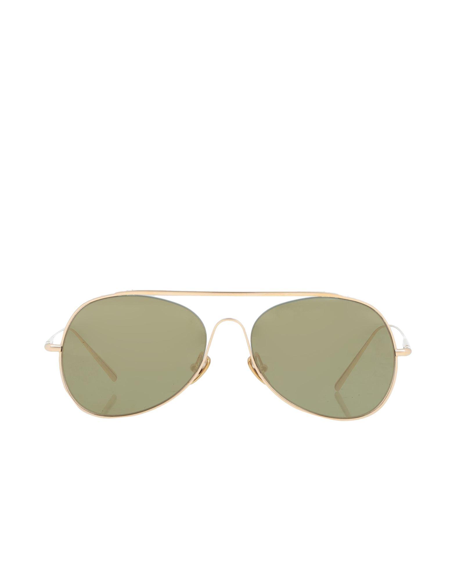 acne studios блузка ACNE STUDIOS Солнечные очки