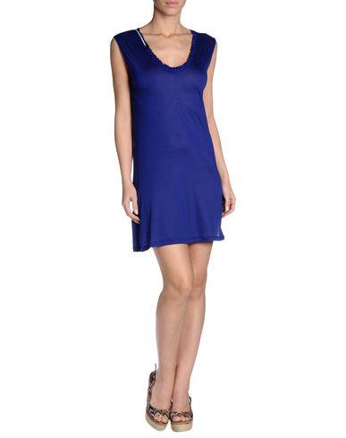Фото JOHN GALLIANO BEACHWEAR Пляжное платье. Купить с доставкой
