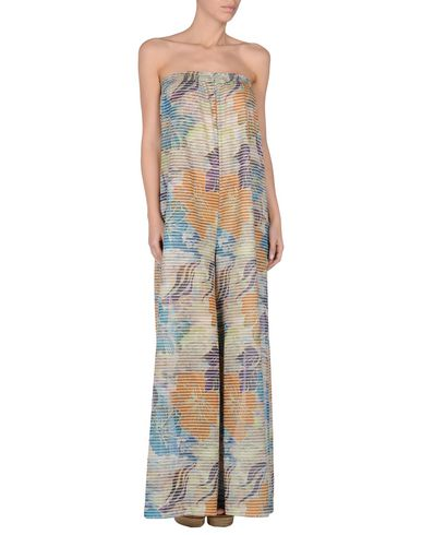 Фото MARZIA GENESI SEA Пляжное платье. Купить с доставкой