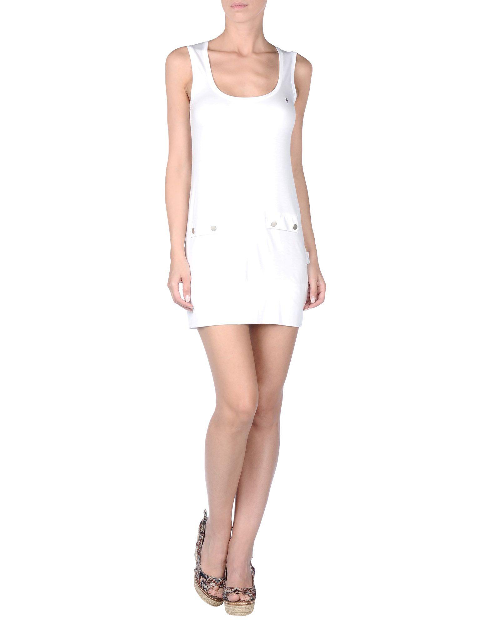где купить BALLANTYNE BEACHWEAR Пляжное платье по лучшей цене