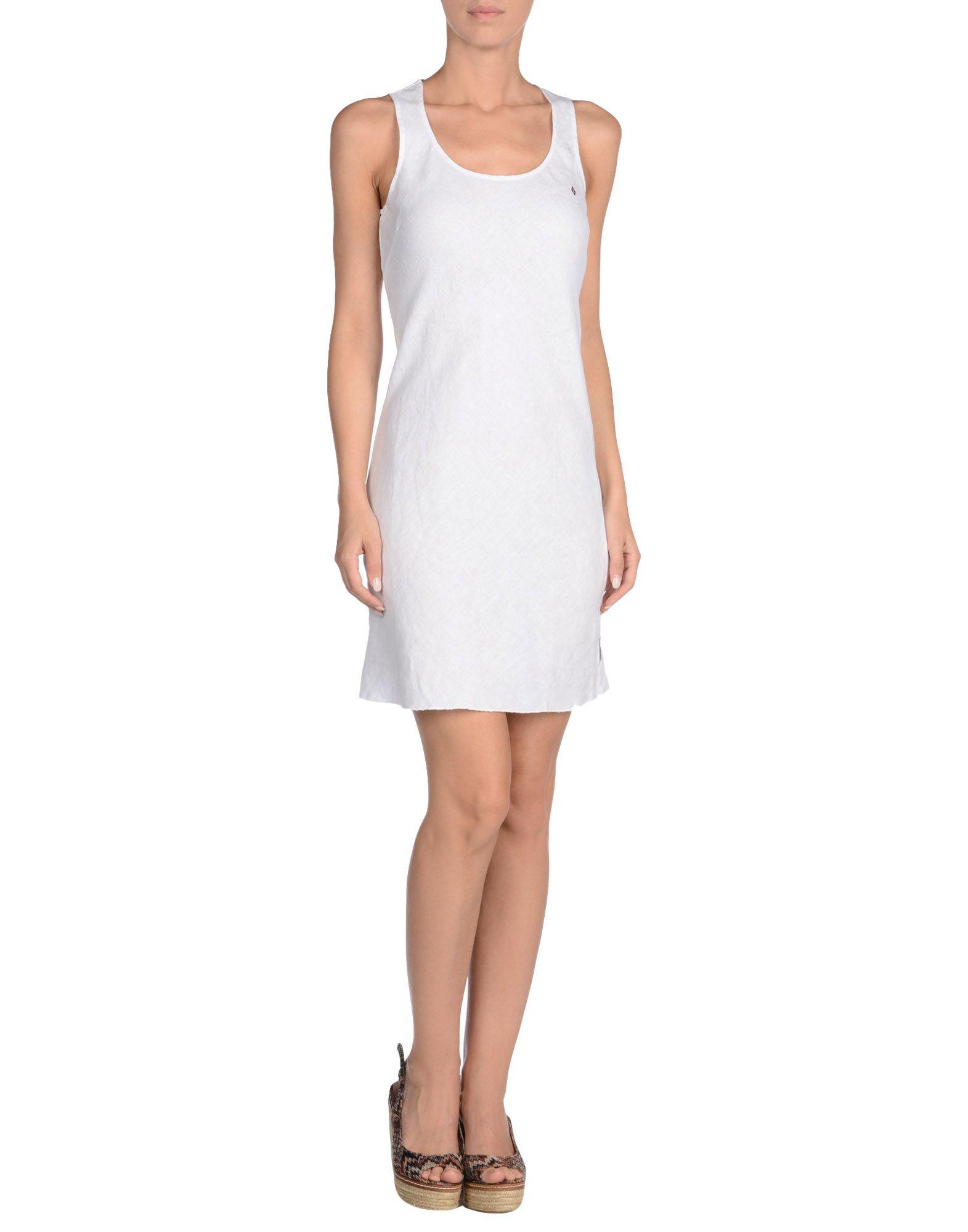 BALLANTYNE BEACHWEAR Пляжное платье ballantyne платье до колена