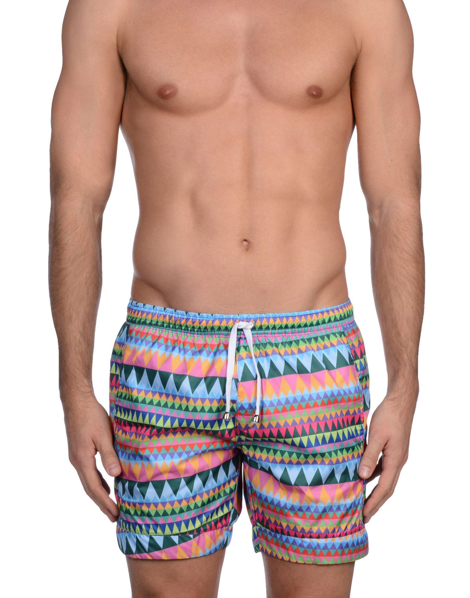 SUN BROTHERS Шорты для плавания sweet striped and rivet design satchel for women