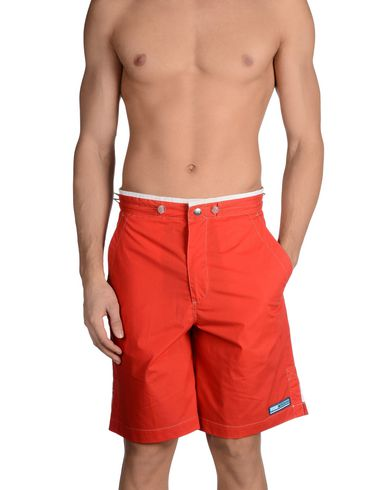 FORDOCKS Pantalons de plage homme