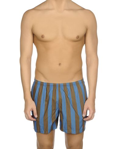 GALLO Short de bain homme