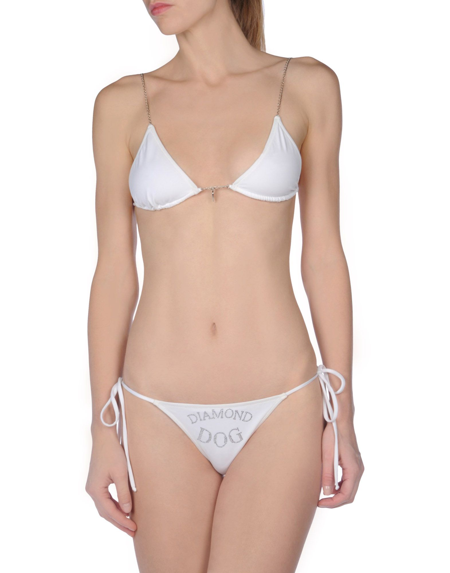 JOHN RICHMOND BEACHWEAR Бикини john richmond beachwear футболка без рукавов
