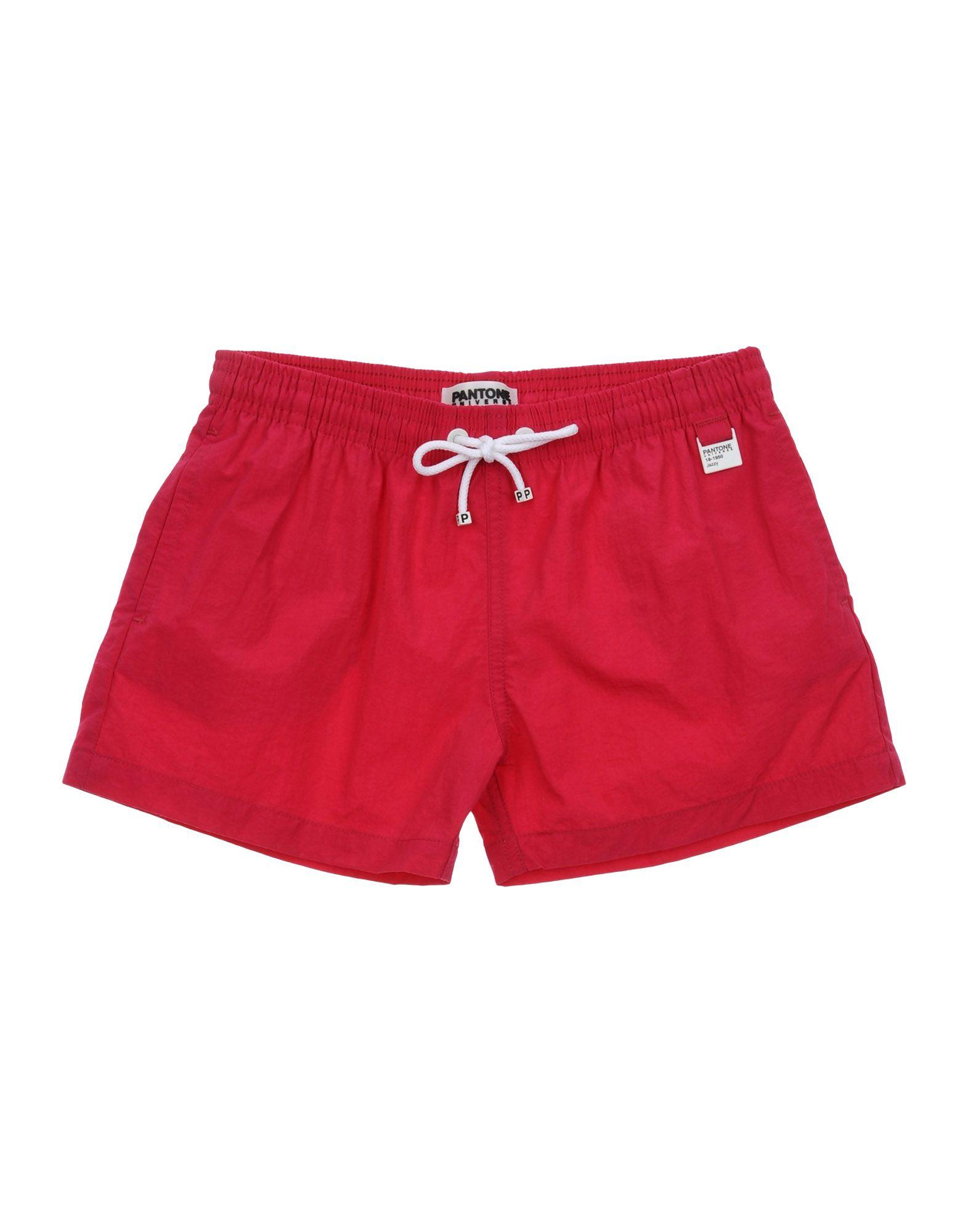 PANTONE Swim trunks