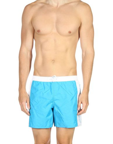 Плавки и шорты пляжные EA7