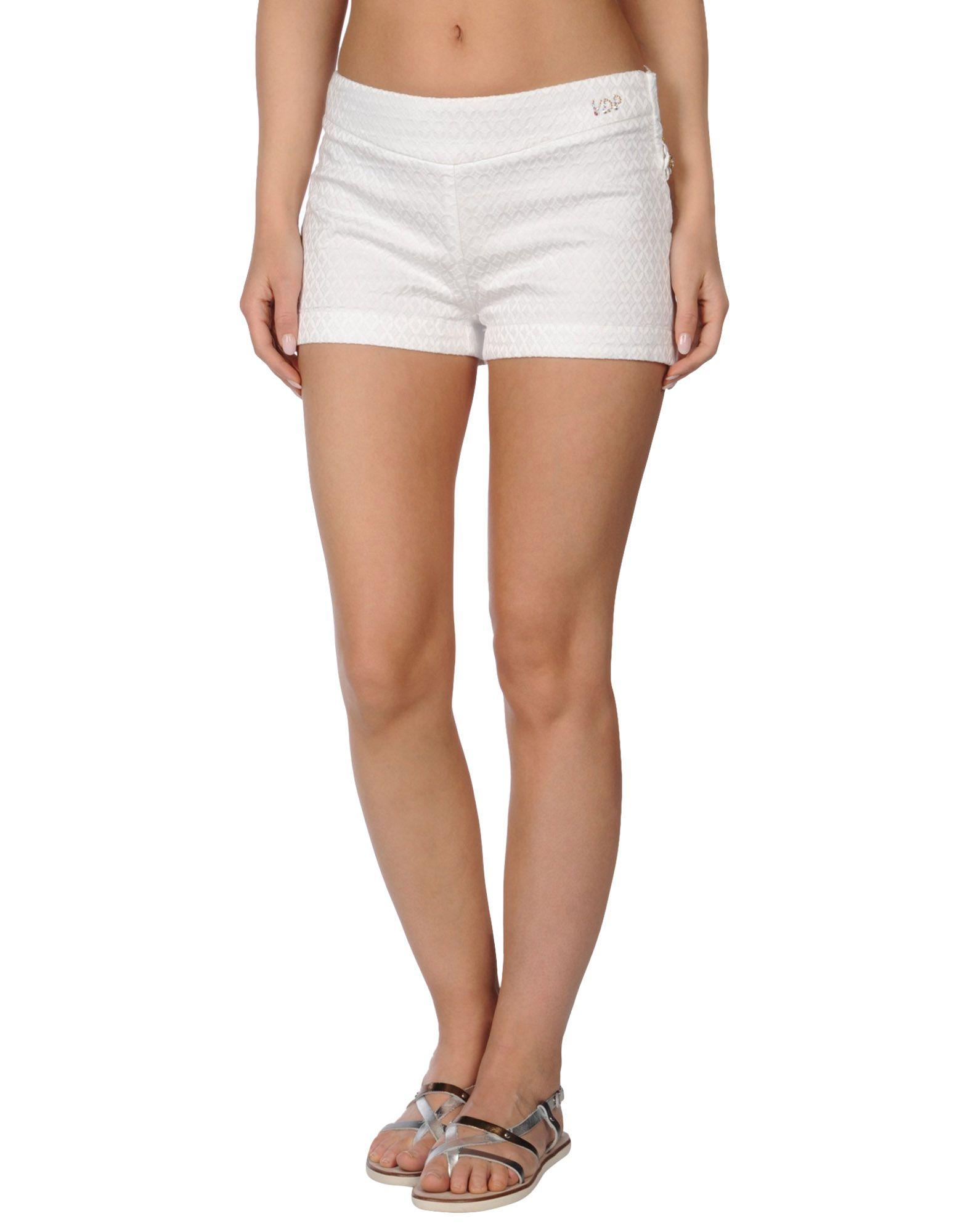 VDP BEACH Пляжные брюки и шорты