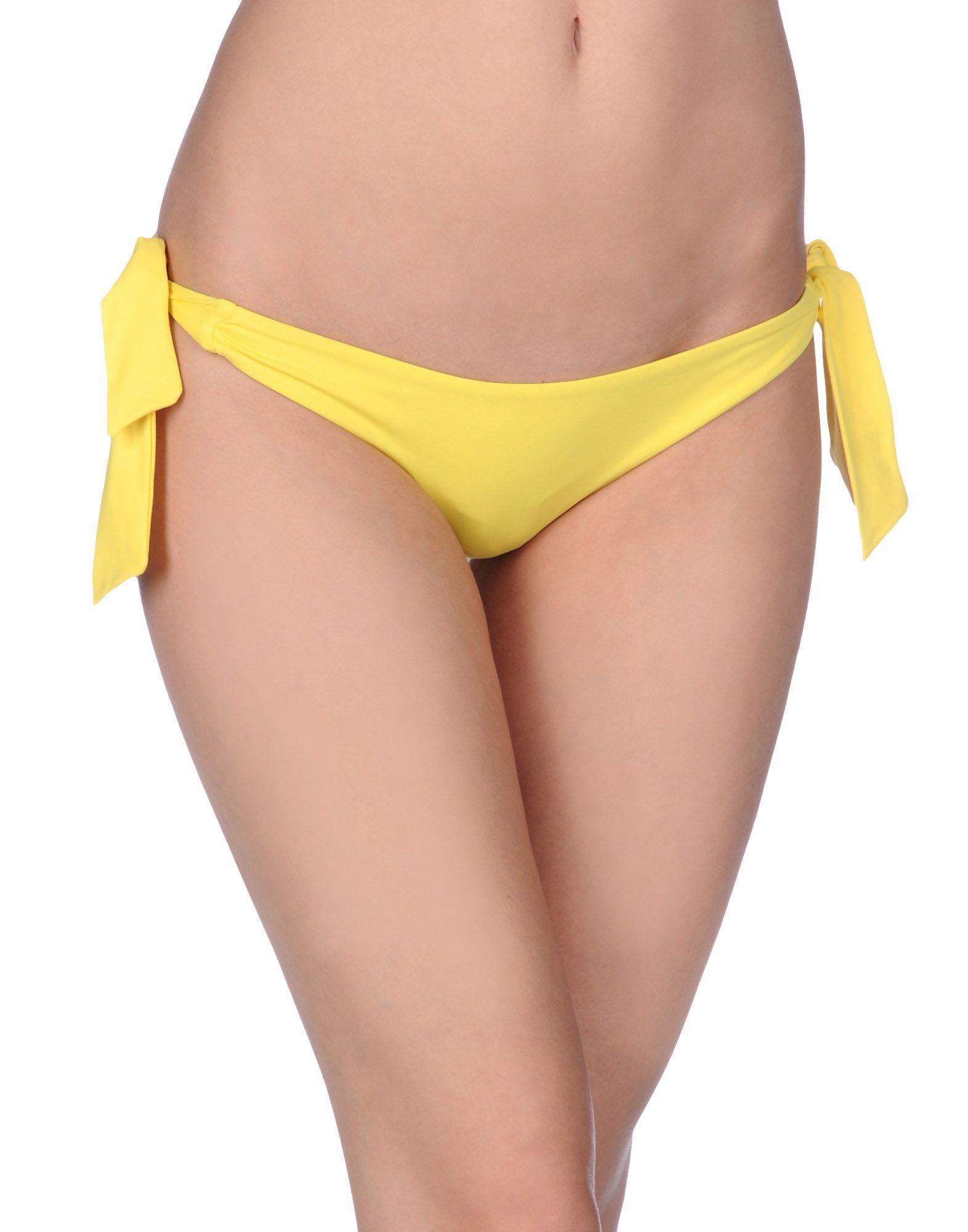 MISS BIKINI Плавки halter crisscross cropped bikini set