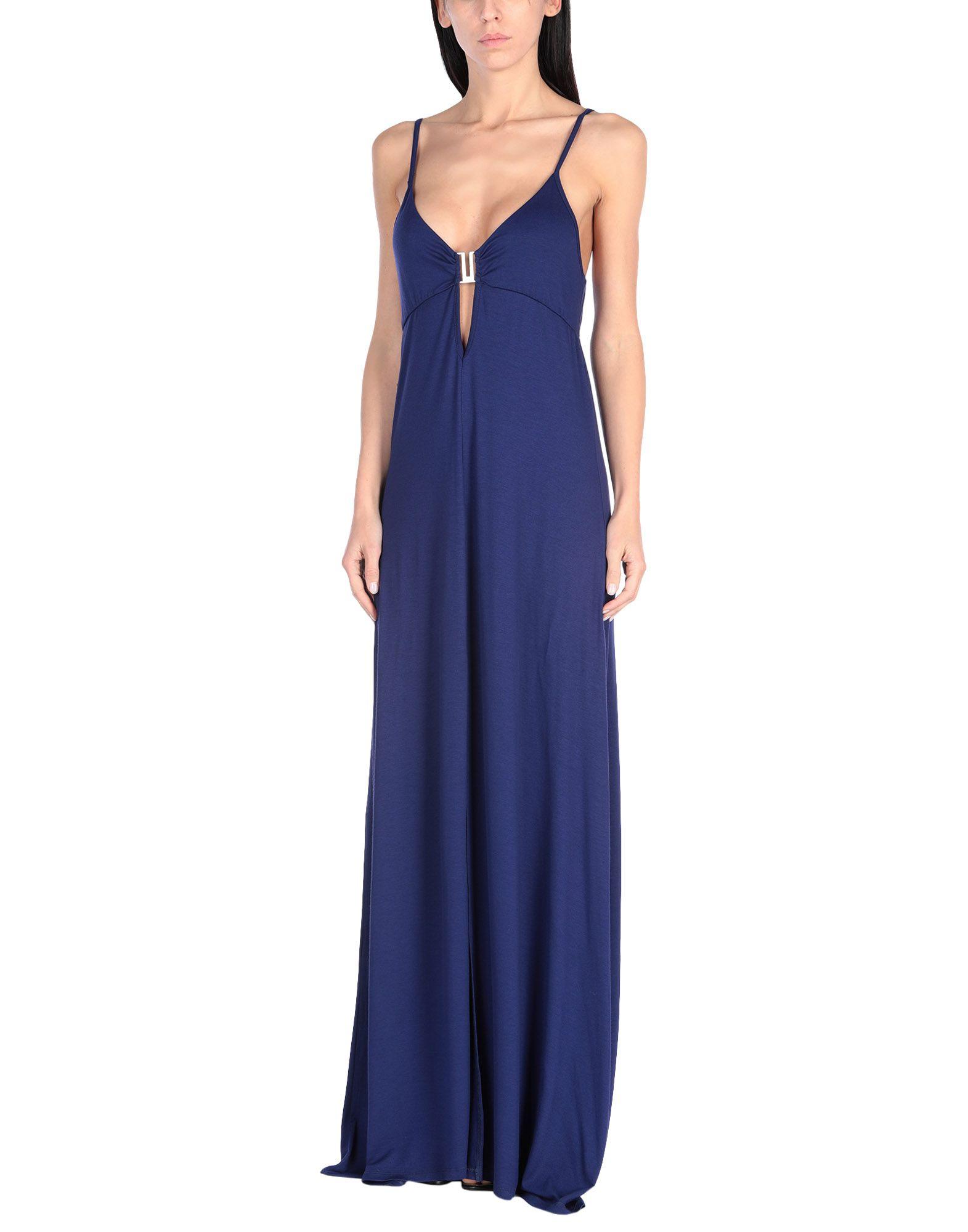 EMPORIO ARMANI Пляжное платье платье пляжное charmante платья и сарафаны приталенные