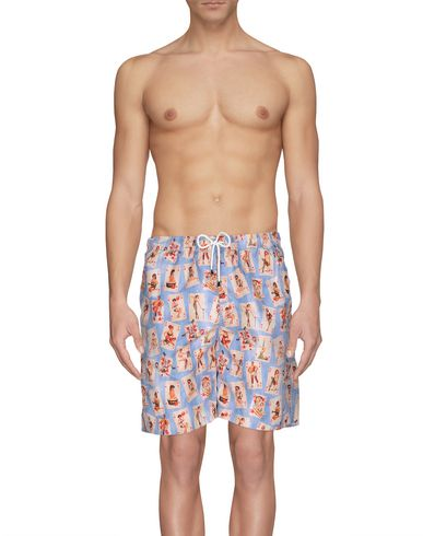 MITCHUMM industries Short de bain homme