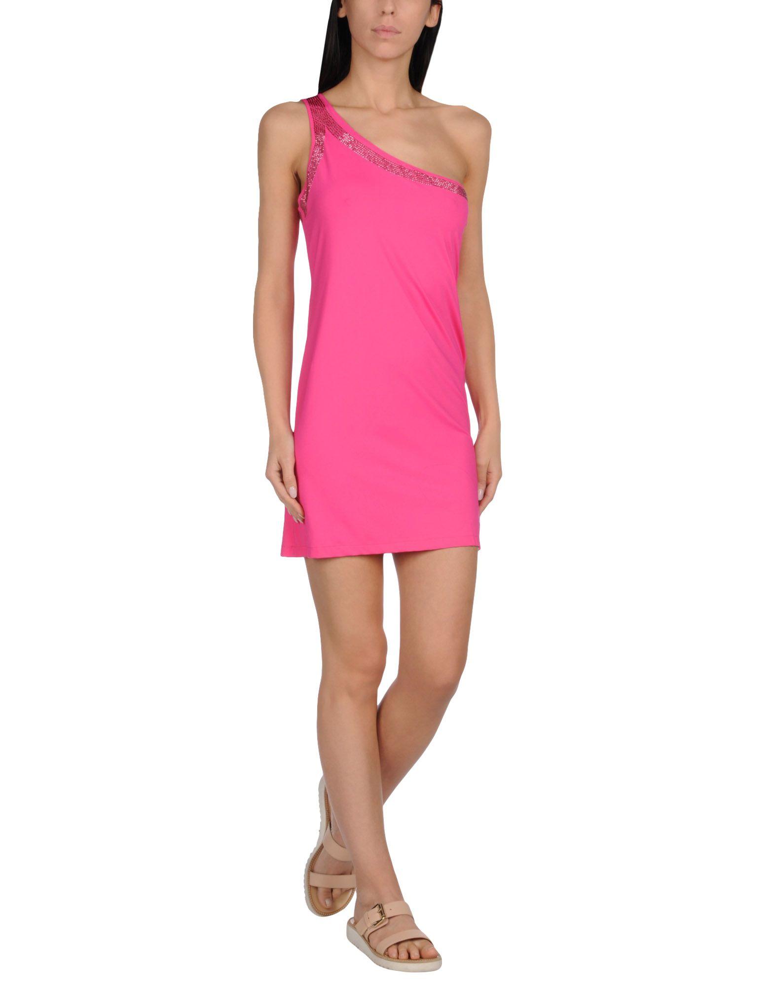 BLUGIRL BLUMARINE BEACHWEAR Пляжное платье блуза blugirl beachwear блуза