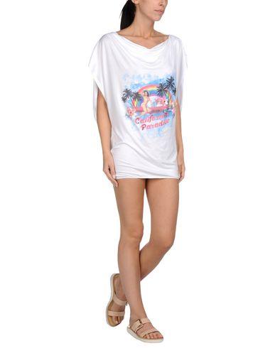 BLUGIRL BLUMARINE BEACHWEAR - ДЛЯ ПЛЯЖА И БАССЕЙНА - Пляжные платья - on YOOX.com