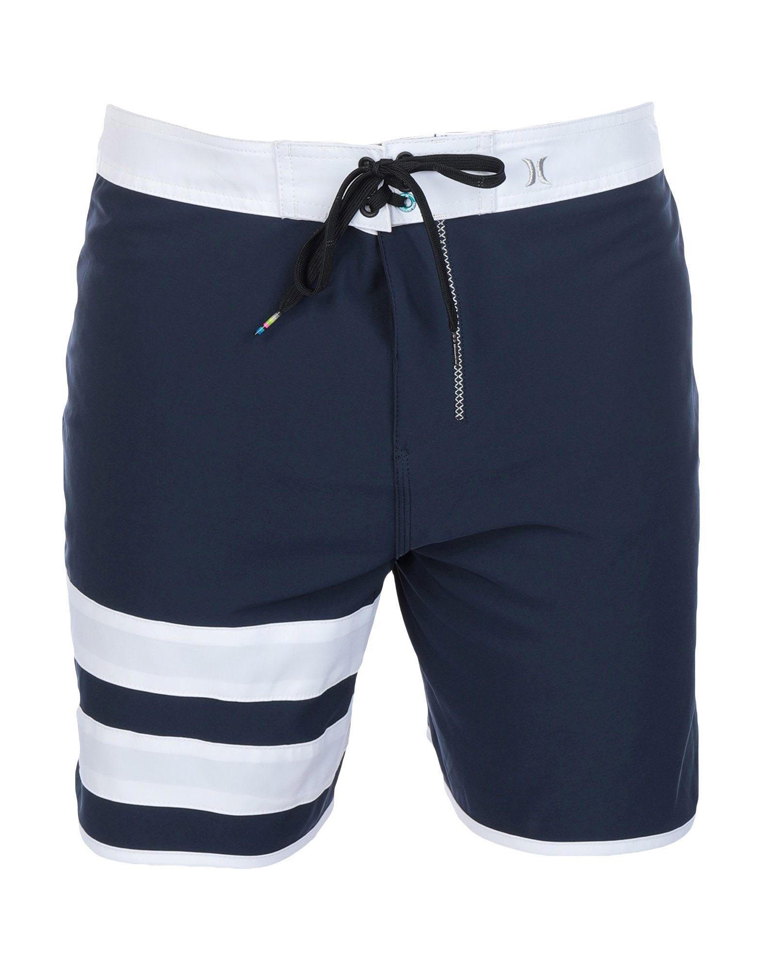 HURLEY Пляжные брюки и шорты цена