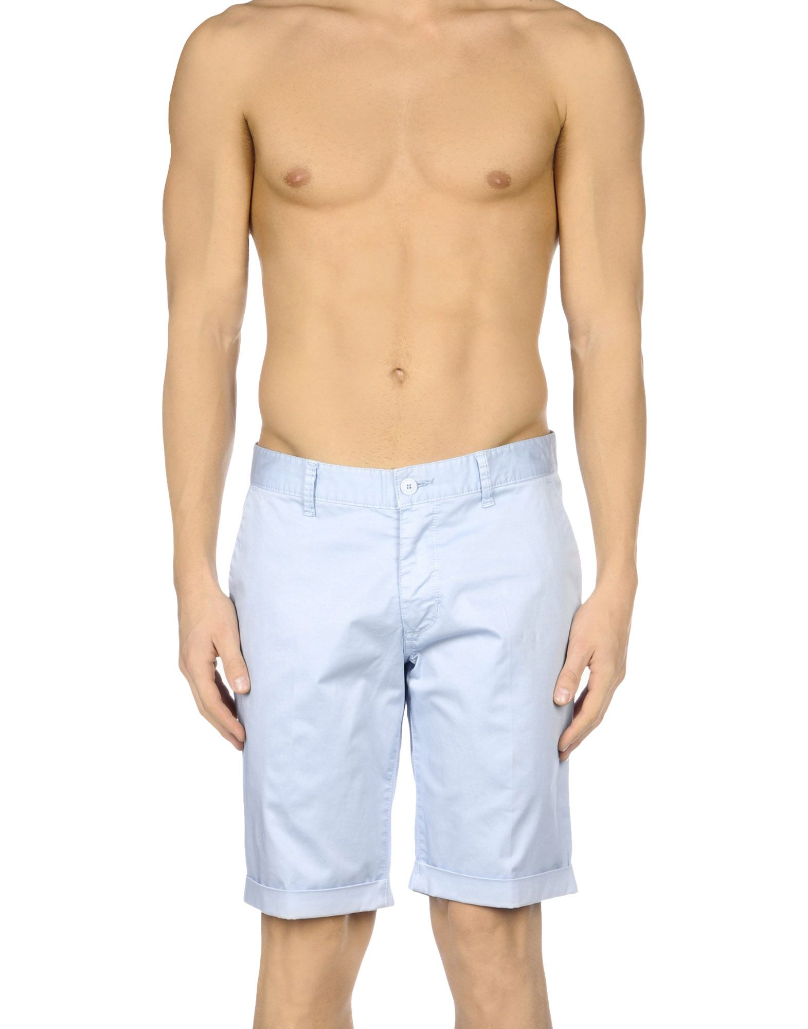 BAGUTTA Пляжные брюки и шорты debbie katz пляжные брюки и шорты