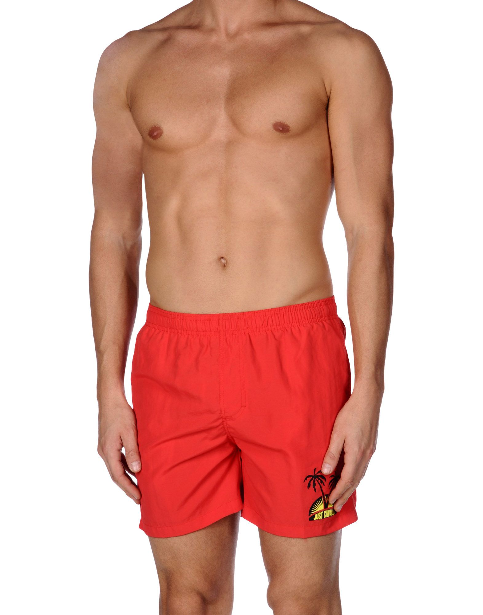 JUST CAVALLI BEACHWEAR Swim trunks