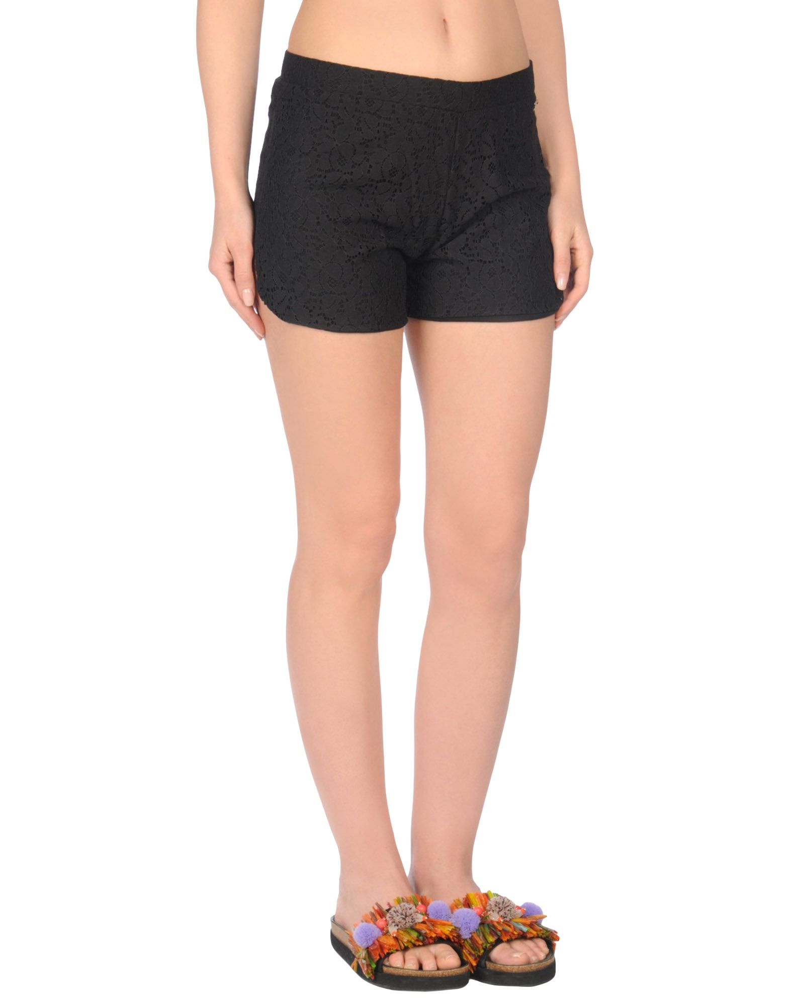 BLUGIRL BLUMARINE BEACHWEAR Пляжные брюки и шорты цены онлайн