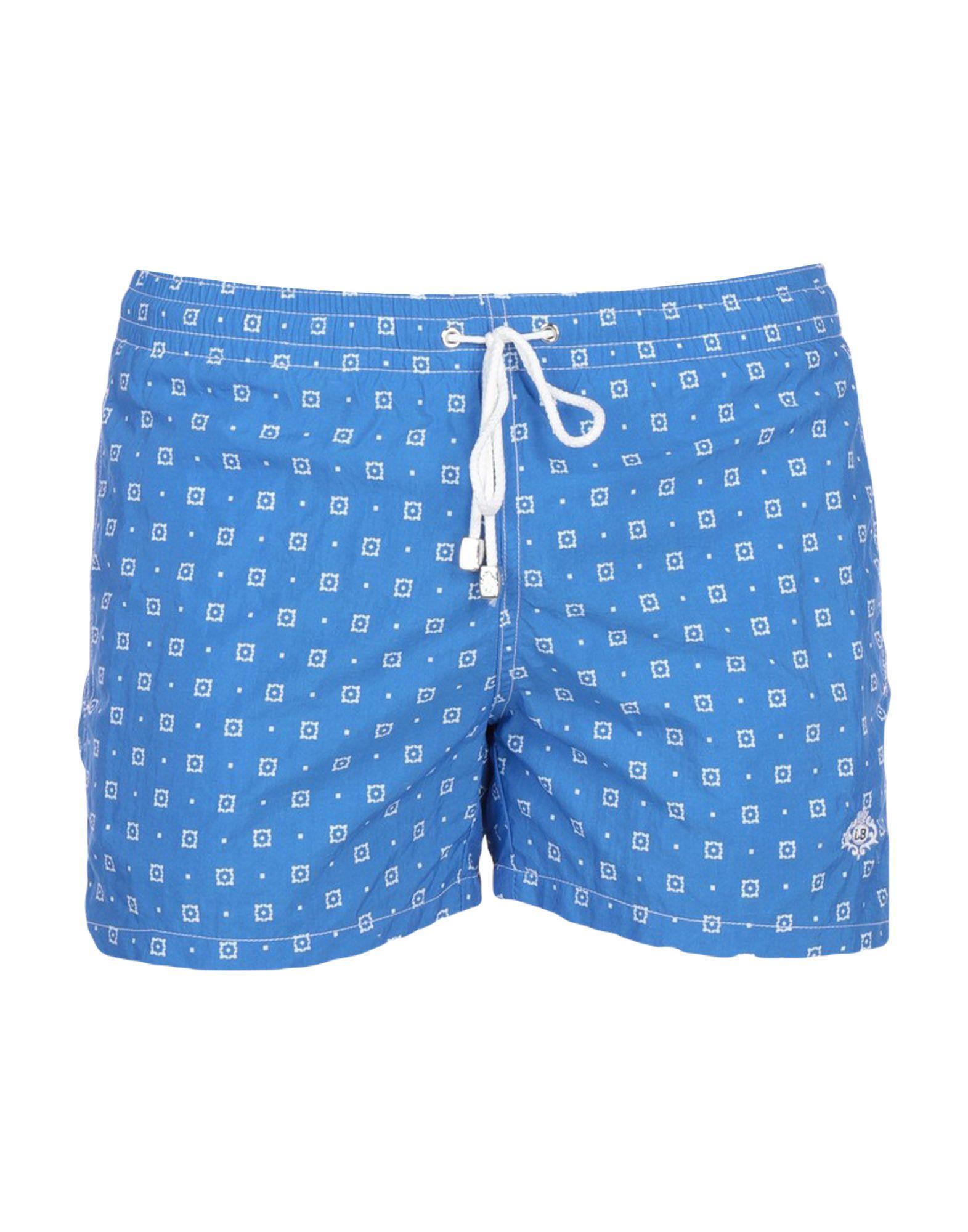 LUIGI BORRELLI NAPOLI Шорты для плавания luigi borrelli napoli джинсовая рубашка