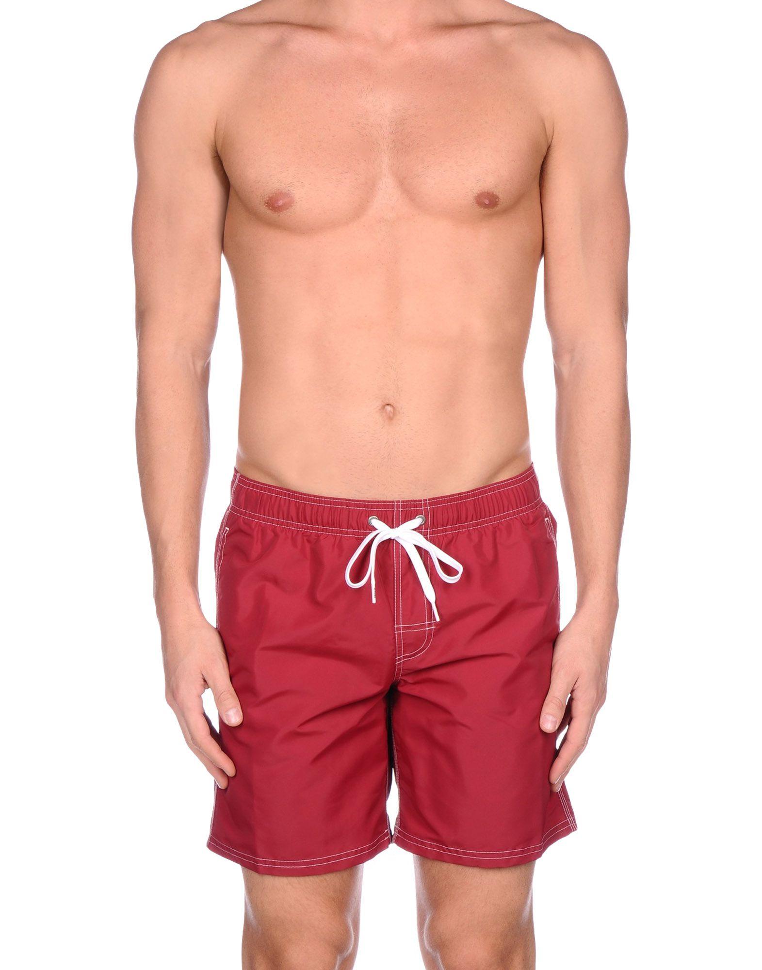 SUNDEK Шорты для плавания короткие шорты для плавания quelle kangaroos 702972