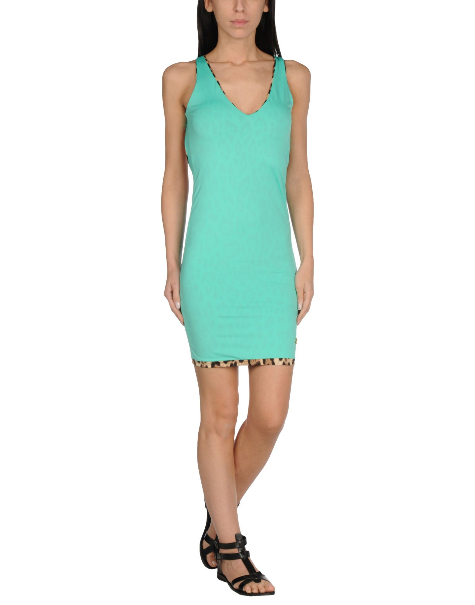 ROBERTO CAVALLI Пляжное платье платье пляжное deseo платье пляжное