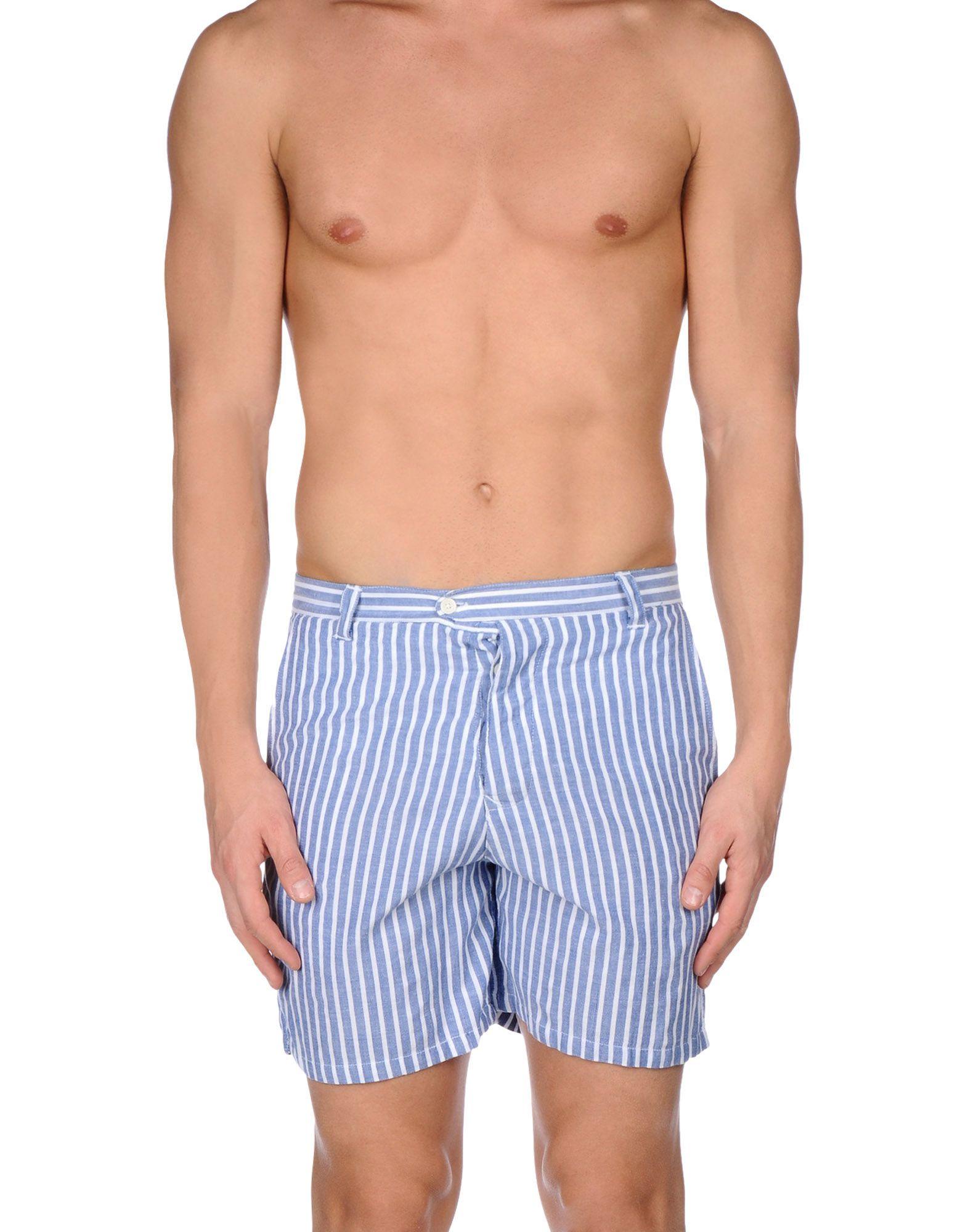 ФОТО deperlu пляжные брюки и шорты