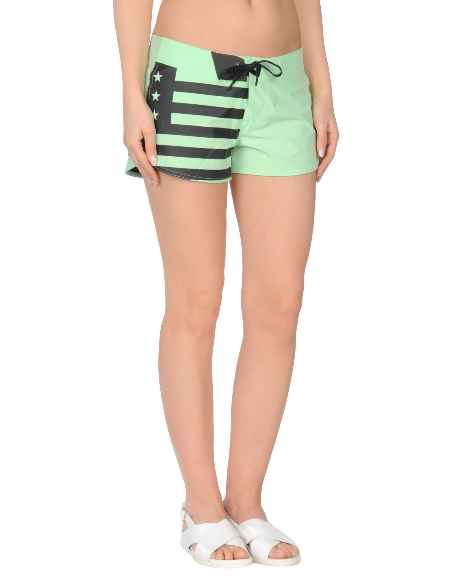 REEBOK Пляжные брюки и шорты шорты пляжные