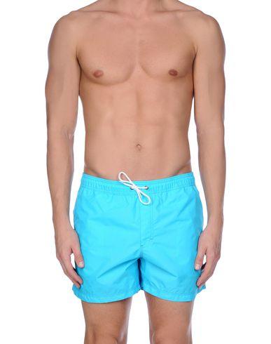 Купить Шорты для плавания лазурного цвета