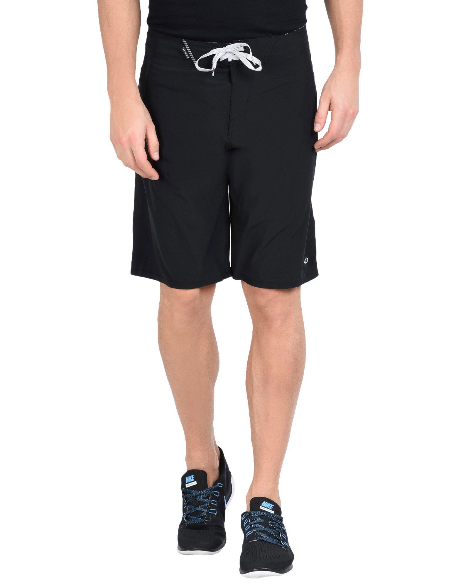 OAKLEY Пляжные брюки и шорты цена 2017