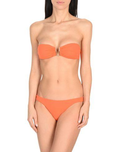 MELISSA ODABASH レディース 水着(ビキニ) オレンジ 8 ナイロン 86% / ポリウレタン 14%