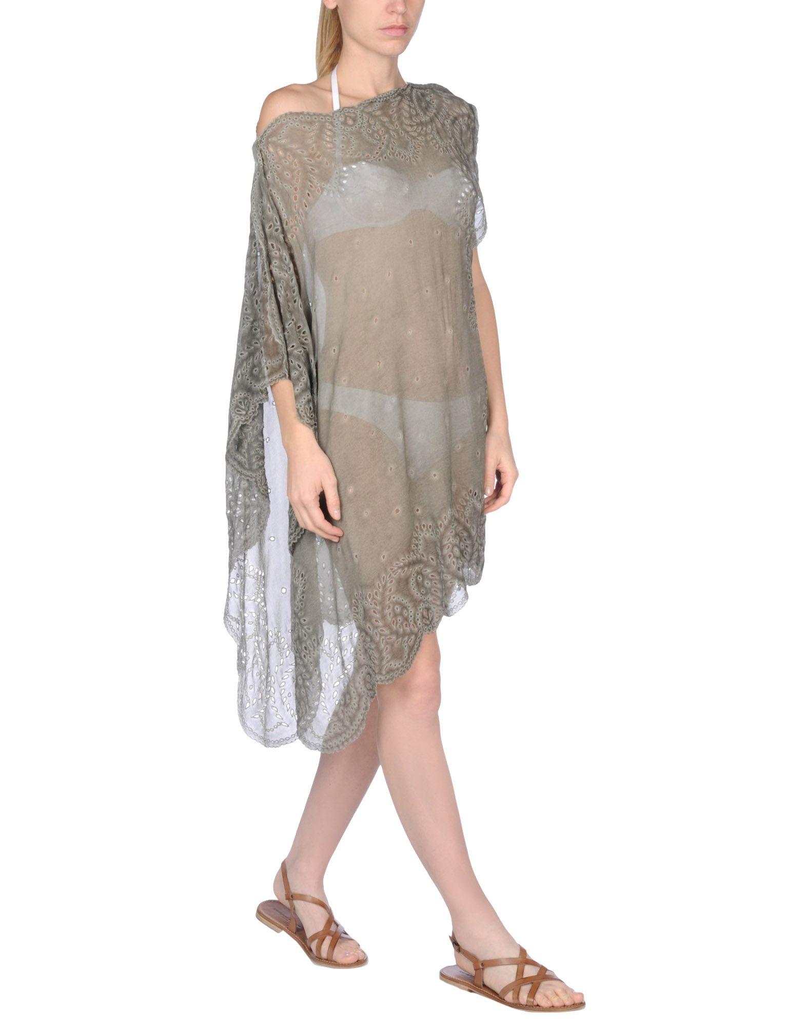 MONICA SARTI Пляжное платье