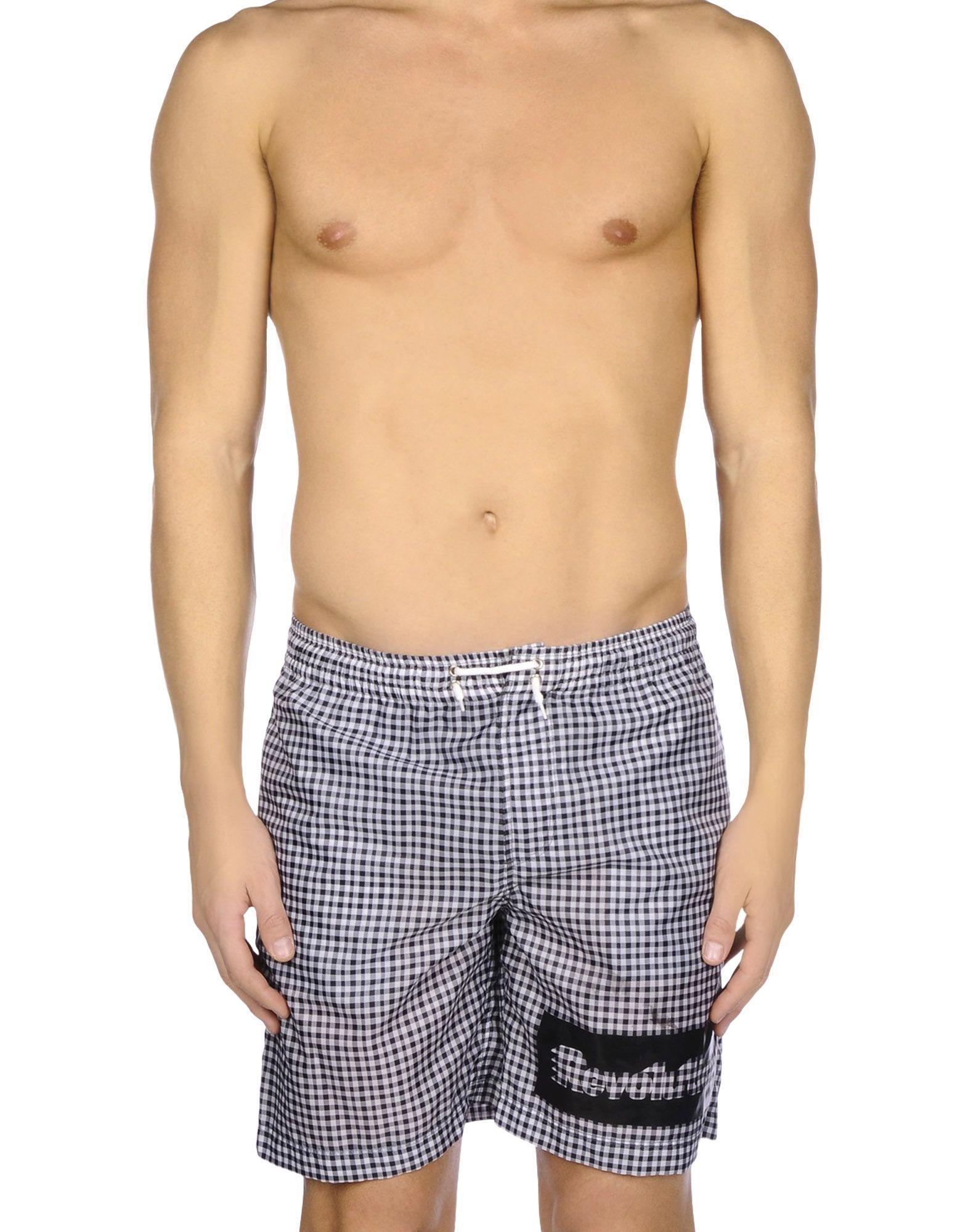 DANIELE ALESSANDRINI HOMME Пляжные брюки и шорты водолазка daniele alessandrini
